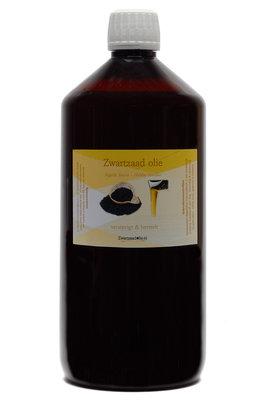 1 liter Zwartzaadolie - habba sawda