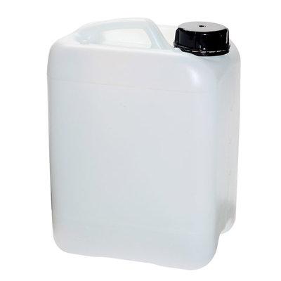 2.5 liter Zwartzaadolie - habba sawda