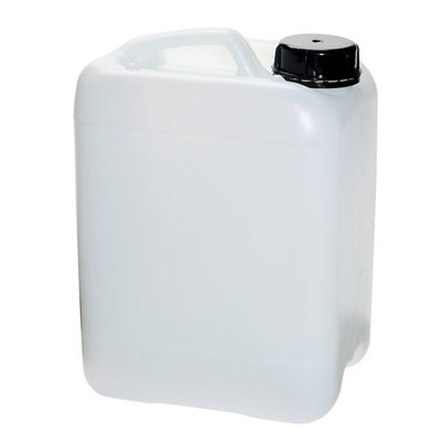 5 liter Zwartzaadolie - habba sawda