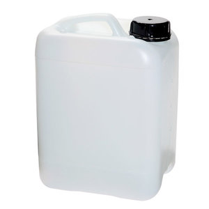 2.5 liter lijnzaad olie